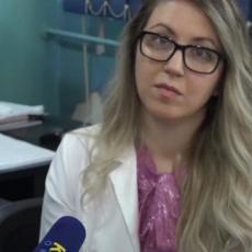 REŠILA SAM U ROKU OD PET MINUTA DA SE VRATIM IZ NEMAČKE Doktorka Jelena karijeru nastavlja u Srbiji (VIDEO)