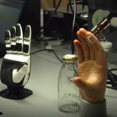 REVOLUCIJA U MEDICINI: Veštačka koža omogućava ljudima sa protezom da ponovo osete TOPLOTU I BOL