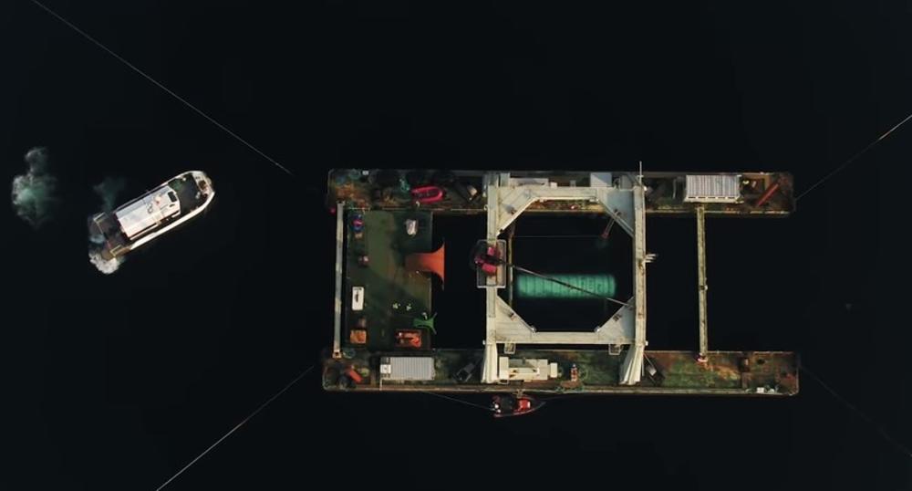 REVOLUCIONARAN POTEZ GIGANTA: Potopili 864 servera u Atlantski okean da bi uštedeli na računima! (VIDEO)