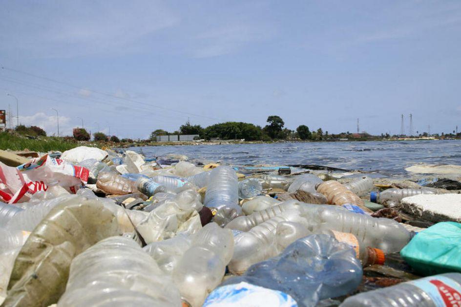 REVOLUCIONARNO OTKRIĆE Naučnici pretvorili plastične flaše u vanilu, nadaju se da će pomoći u smanjenju plastičnog otpada u svetu