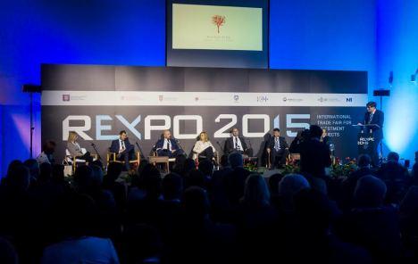 REXPO 2016: Velika investitorska imena u Zagrebu traže poslovne prilike