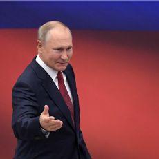 REZULTATI IZBORA U RUSIJI: Ubedljiva pobeda partije koja podržava politiku Vladimira Putina