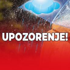 RHMZ IZDAO HITNO UPOZORENJE: Srbiji preti jak olujni vetar, na snazi narandžasti meteoalarm