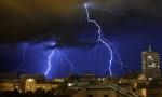 RHMZ UPOZORAVA: Obilne padavine i pljuskovi sa gradom; Zbog kiše poplavljeni Smederevo i Subotica (FOTO, VIDEO)