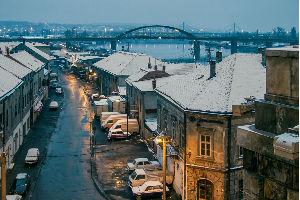 RHMZ upozorava: Potencijalno opasno vreme širom Srbije