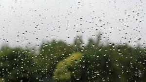 RHMZ upozorio na obilne padavine naredne nedelje