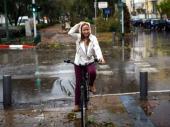 RHMZS UPOZORAVA: Danas obilne padavine s grmljavinom i gradom