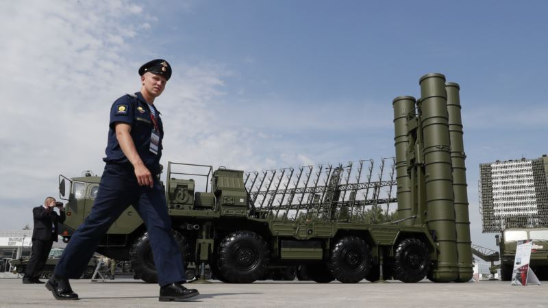 RIA: Rusija šalje S-400 u Srbiju zbog vežbe