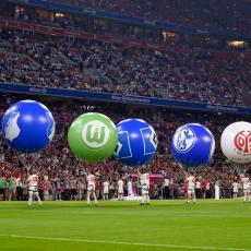 RIGOROZNA PRAVILA: Evo šta sve neće smeti fudbaleri da rade u Bundesligi