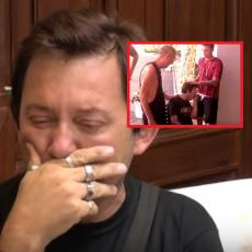 RIJALITI SE NASTAVLJA BEZ NJEGA?! Evo šta je SADA sa Zokijem Šumadincem - SAOPŠTILI njegovo stanje (VIDEO)