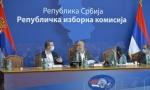 RIK: Na KiM 90 biračkih mesta, u inostranstvu 43
