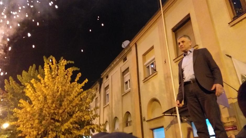 RIK: Pobednik Ugljanin, a kod Albanaca Kamberi