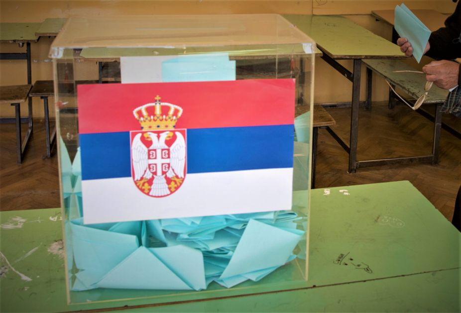 RIK: U Srbiji, bez Kosova i Metohije, biće otvorena 8.253 biračka mesta