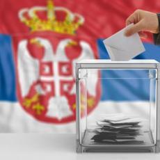 RIK USVOJILA ODLUKU: Evo koliko će biti biračkih mesta na KiM, a koliko u inostranstvu
