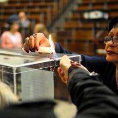 RIK doneo odluku: U Srbiji će biti otvorena 8.253 biračka mesta