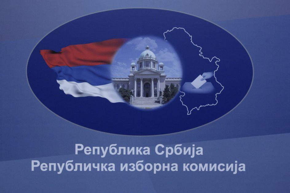 RIK odbio prigovor- Koalicija za mir nema status manjinske