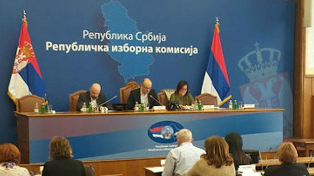 RIK odbio prigovor – Koalicija za mir nema status manjinske