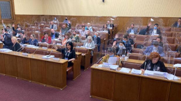 RIK proglasio izbornu listu Grupa građana: 1 od 5 miliona