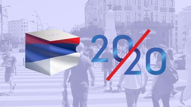 RIK usvojio prigovor Pokreta Levijatan – živim za Srbiju