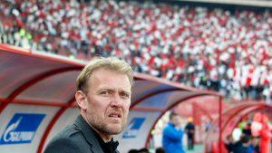 ROBERT PROSINEČKI O POTENCIJALNOM DUELU: 'Mi nismo spremni za ove utakmice! Najradije bih se maknuo od toga'
