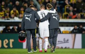 ROJS PRELOMIO: 'Neću da igram za reprezentaciju!'