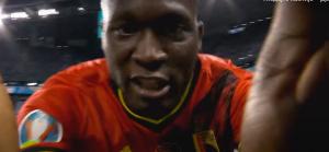 ROMELU LUKAKU NAKON POBEDE: 'Mnogo sam plakao pre utakmice! Čuo sam da je van životne opasnosti, idem da ga kontaktiram'