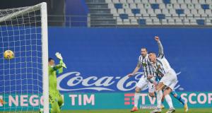 RONALDO ZA ISTORIJU I TROFEJ: Juventus osvojio Superkup Italije, Insinje tragičar! (FOTO) (VIDEO)