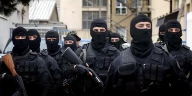 ROSU upala u Severnu Mitrovicu - uhapsila četvoricu Srba, Milan Radojčić izbegao hapšenje