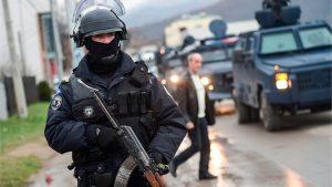 ROSU upao na sever Kosova, Vojska Srbije u stanju pune borbene gotovosti