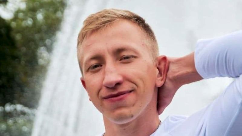 RSE: Beloruski aktivista pronađen mrtav, ukrajinska policija pokrenula istragu