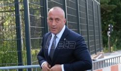 RSE: Haradinaj saslušan u Hagu, branio se ćutanjem (VIDEO)