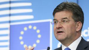 RSE: Lajčak od 2. aprila specijalni predstavnik EU za dijalog Beograda i Prištine