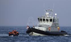 RSE: Predlog u Velikoj Britaniji da vojni brodovi zaustavljaju migrante