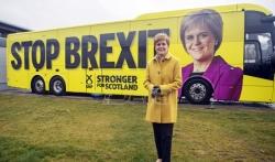RSE: Škotski referendum o nezavisnosti zbog Bregzita?