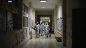 RSE: U Srbiji prvi smrtni slučaj usled virusa korona zabeležen 5. februara prošle godine