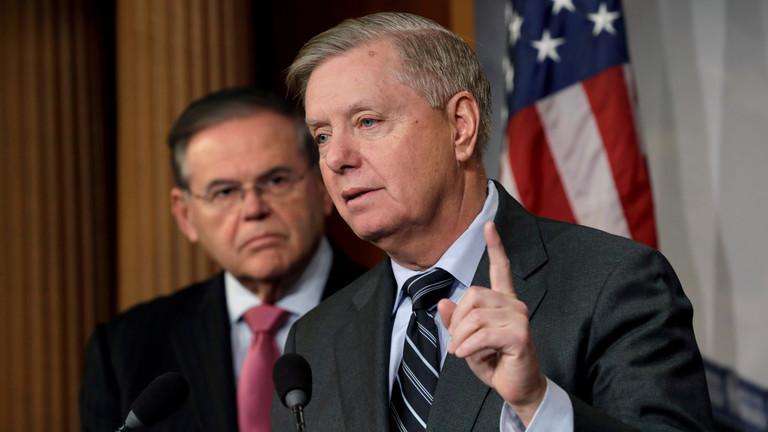 """RT: Američki senatori ponovo predložili """"zakon o sankcijama iz pakla"""" za Rusiju"""