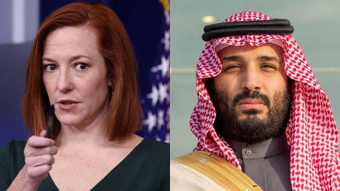 """RT: Bajdenova administracija neće sankcionisati saudijskog princa zbog ubistva Kašogija, nego će koristiti """"efikasnije"""" metode - Bela kuća"""