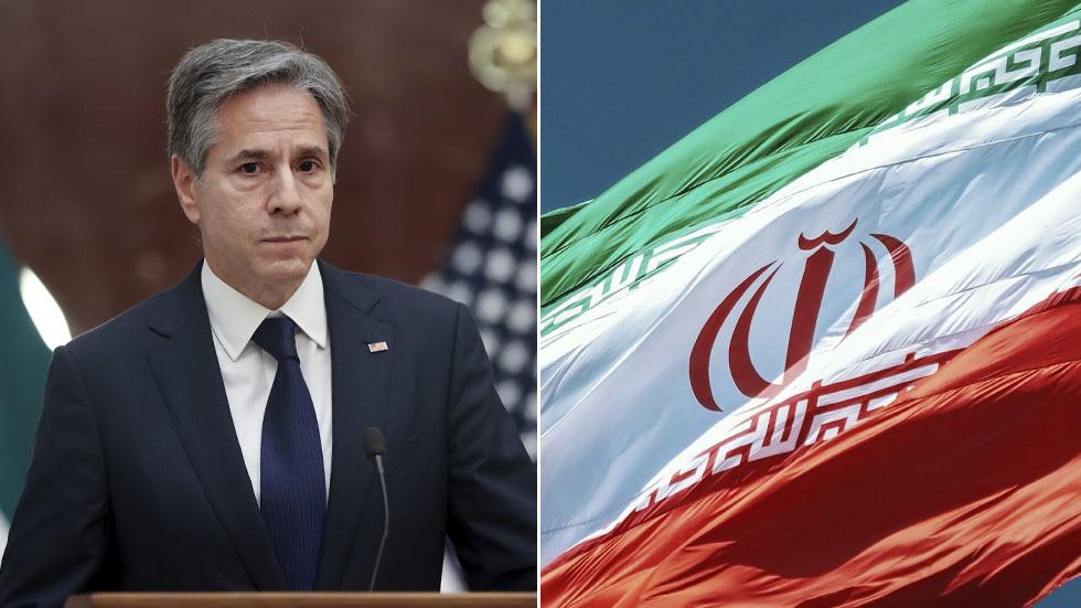 """RT: Blinken kaže da pregovori o nuklearnom sporazumu sa Iranom """"ne mogu da traju beskonačno"""""""