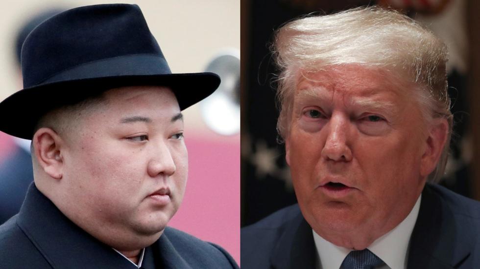 RT: Denuklearizacija nestala sa pregovaračkog stola - Pjongjang