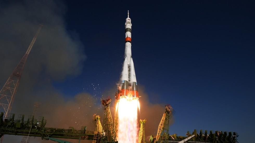 "RT: Dvočasovno putovanje u kosmos: ""Sojuz"" će leteti do MKS-a tri puta brže"