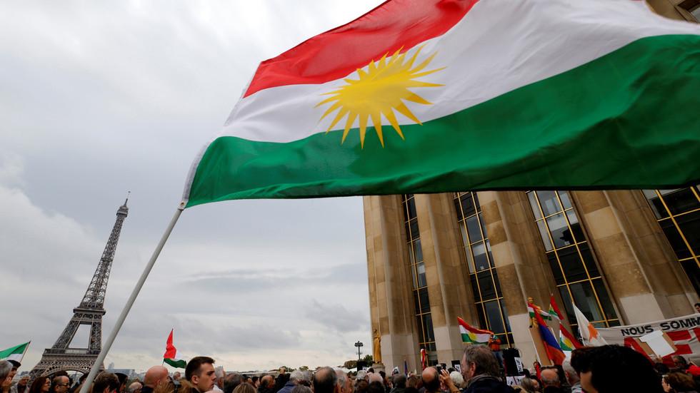 RT: Francuska obustavlja sav izvoz oružja Turskoj zbog vojne operacije u Siriji