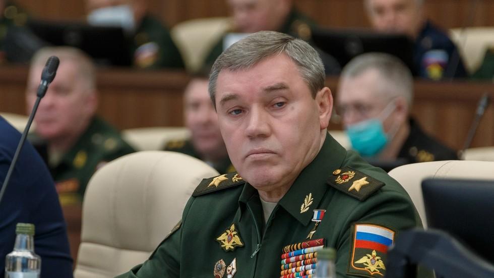 RT: Gerasimov objasnio da Moskva zadržava pravo da koristi nuklearno oružje ako ga neprijatelj upotrebi protiv Rusije