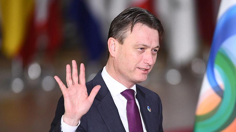 RT: Holandski ministar podneo ostavku nakon priznanja da je lagao o izjavi Putina