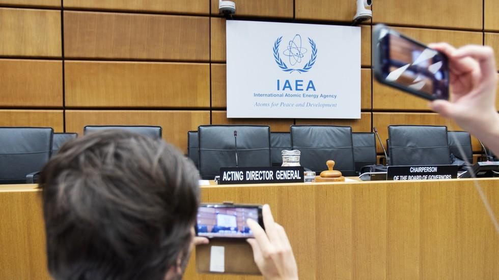 """RT: Iran će preispitati saradnju sa IAEA ako Evropa preduzme """"nepravedne mere"""" u vezi s nuklearnim sporazumom"""