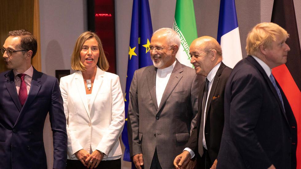 RT: Još osam zemalja EU se pridružilo mehanizmu za trgovinu s Iranom koji zaobilazi sankcije SAD