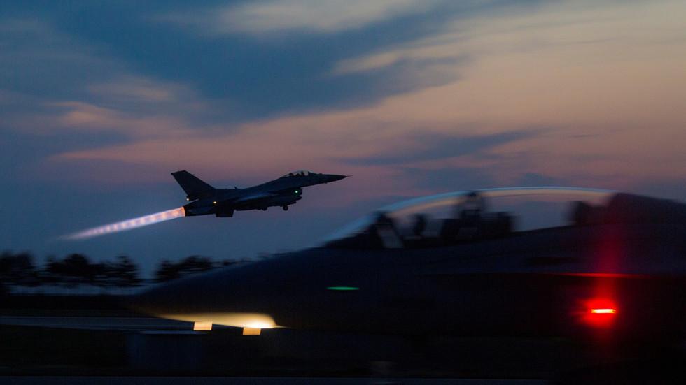 """RT: Južna Koreja ispalila """"hice upozorenja"""" nakon što je ruski avion """"narušio vazdušni prostor"""""""