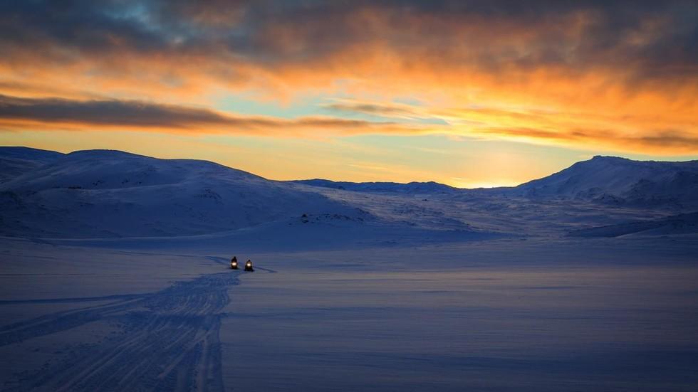 """RT: Kina namerava da izgradi """"Polarni put svile"""" razvijanjem arktičkih brodskih ruta"""