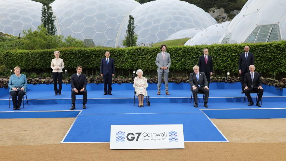 """RT: Kina odbacila """"međunarodni sistem"""" G7, te navodi da su dani kada je svet kontrolisala """"mala grupa"""" prošli"""