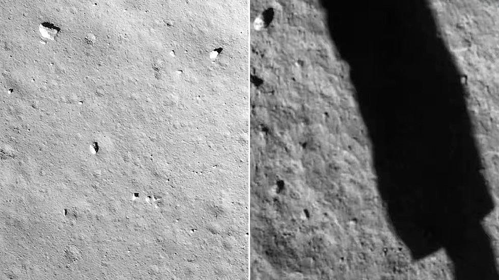 RT: Kineska sonda sletelela na Mesec u misiji prikupljanja uzoraka tla