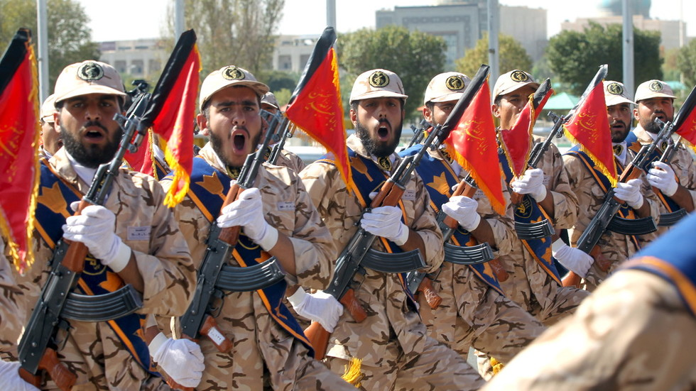 RT: Ko god želi da njegova zemlja postane glavno bojište, samo napred - Teheran